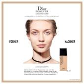 DIOR - Grundierung - Diorskin Forever Undercover