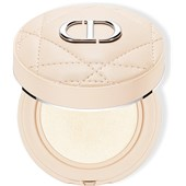 DIOR - Holiday Look 2020 - Golden Nights Collection Dior Forever Cushion Powder
