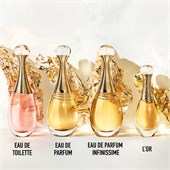 DIOR - J'adore - J'adore L'Or Essence de Parfum Spray