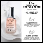 DIOR - Jugendlichkeits-Ritual - Capture Youth Age-Delay Advanced Eye Treatment