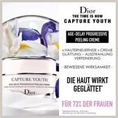 DIOR - Jugendlichkeits-Ritual - Capture Youth Age-Delay Progressive Peeling Creme