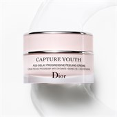 DIOR - Capture Youth - Age-Delay Progressive Peeling Creme