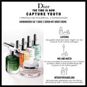 DIOR - Omlazovací rituál - Capture Youth Glow Booster