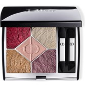 DIOR - Eyeshadow - 5 Couleurs Couture limited Edition