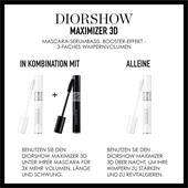 DIOR - Řasenka - Diorshow Maximizer 3D