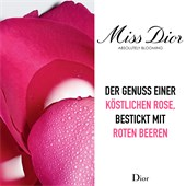 DIOR - Miss Dior - Absolutely Blooming Roller-Pearl