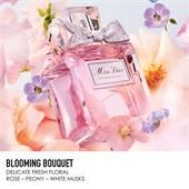 DIOR - Miss Dior - Blooming Bouquet Eau de Toilette Spray