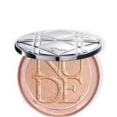 DIOR - Puder - Diorskin Nude Luminizer