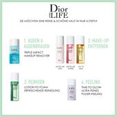 DIOR - Cleansing, toning and masks - Hydra Life Triple Impact Makeup Remover