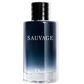 DIOR - Sauvage - Eau de Toilette Spray