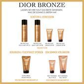 DIOR - Samoopalovací přípravky a péče při slunění - Dior Bronze Ultra Fresh Monoï Balm After Sun