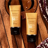 DIOR - Dior Bronze - Beautifying Protective Creme
