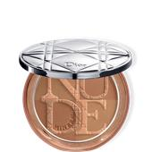 DIOR - Sun make-up - Diorskin Mineral Nude Bronze Healthy Glow Bronzing Powder