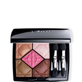 DIOR - Summer Look 2017 Care & Dare - 5 Couleurs