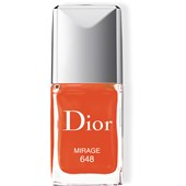 DIOR - Summer Look 2021 - Dior Vernis Couleur