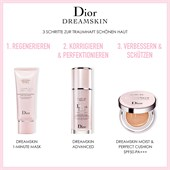DIOR - Global anti-ageing care - Capture Totale Dreamskin 1-Minute-Mask