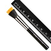Da Vinci - Foundation and powder brush - Foundation Brush for detail, synthetic fibre mix