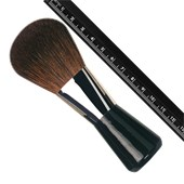 Da Vinci - Powder brush - Powder Brush, brown goat hair