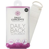 Daily Concepts - Accessoires - Daily Back Scrubber