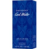 Davidoff - Cool Water - Aquaman Collector Edition Eau de Toilette Spray