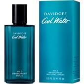 Davidoff - Cool Water - Deodorant Spray