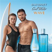 Davidoff - Cool Water Wave Woman - Body Lotion