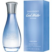 Davidoff - Cool Water Woman - Intense Eau de Parfum Spray