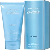 Davidoff - Cool Water Woman - Shower Gel