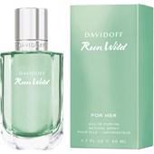 Davidoff - Run Wild For Her - Eau de Parfum Spray