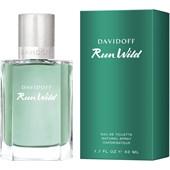Davidoff - Run Wild For Him - Eau de Toilette Spray