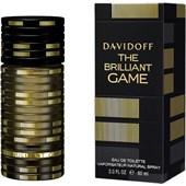Davidoff - The Brilliant Game - Eau de Toilette Spray