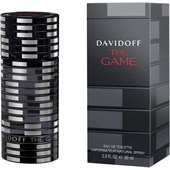 Davidoff - The Game - Eau de Toilette Spray