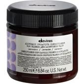 Davines - Alchemic System - Lavender Alchemic Creative Conditioner