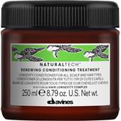 Davines - Naturaltech - Renewing Conditioner Treatment