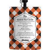 Davines - The Circle Chronics - The Quick Fix Circle Mask