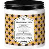 Davines - The Circle Chronics - The Renaissance Circle Mask