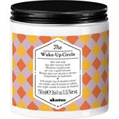 Davines - The Circle Chronics - The Wake-up Circle Mask