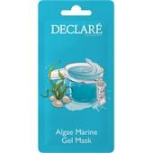 Declaré - Masken - Algae Marine Gel Mask