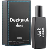 Desigual - Dark - Eau de Toilette Spray