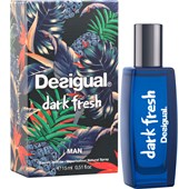 Desigual - Dark Fresh - Eau de Toilette Spray