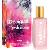 Desigual - Fresh - Bloom Eau de Toilette Spray