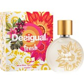 Desigual - Fresh - Eau de Toilette Spray