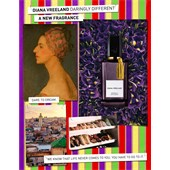 Diana Vreeland - Alluring Wood and Ouds - Daringly Different Eau de Parfum Spray