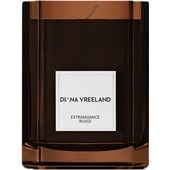 Diana Vreeland - Alluring Wood and Ouds - Extravagance Russe Candle