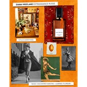 Diana Vreeland - Alluring Wood and Ouds - Extravagance Russe Eau de Parfum Spray