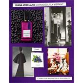 Diana Vreeland - Divine Florals - Outrageously Vibrant Eau de Parfum Spray