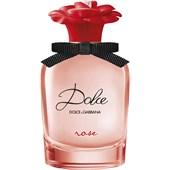 Dolce&Gabbana - Dolce - Rose Eau de Toilette Spray