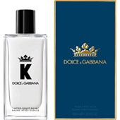 Dolce&Gabbana - K by Dolce&Gabbana - After Shave Balm