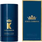 Dolce&Gabbana - K by Dolce&Gabbana - Deodorant Stick