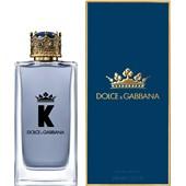 Dolce&Gabbana - K by Dolce&Gabbana - Eau de Toilette Spray